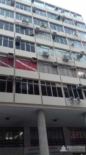 Sala Comercial, código 283 em Rio de Janeiro, bairro Centro