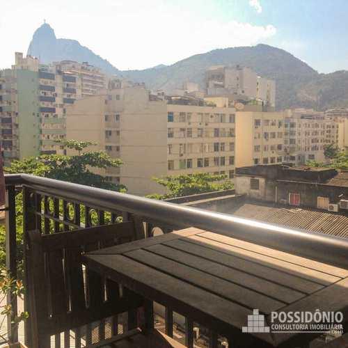 Apartamento, código 289 em Rio de Janeiro, bairro Botafogo
