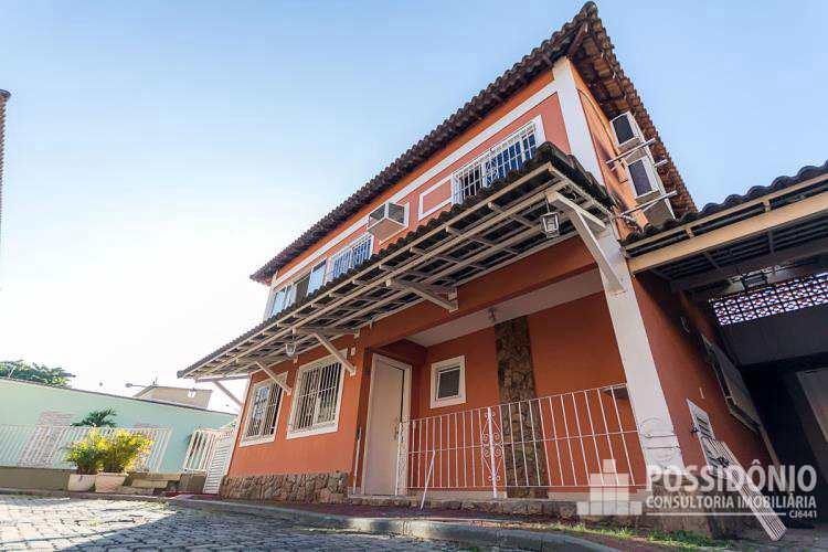 Casa de Condomínio em Rio de Janeiro, no bairro Pechincha
