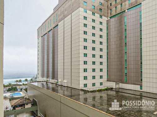 Apartamento, código 300 em Rio de Janeiro, bairro Barra da Tijuca