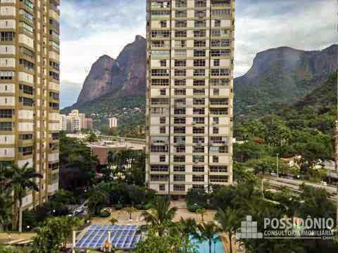 Apartamento, código 306 em Rio de Janeiro, bairro São Conrado
