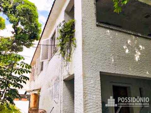 Casa em Rio de Janeiro, no bairro Gávea