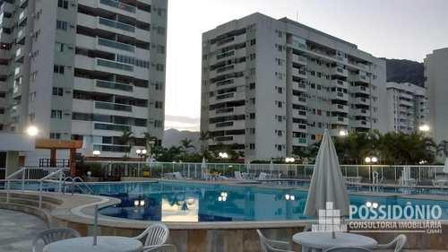 Apartamento, código 328 em Rio de Janeiro, bairro Camorim