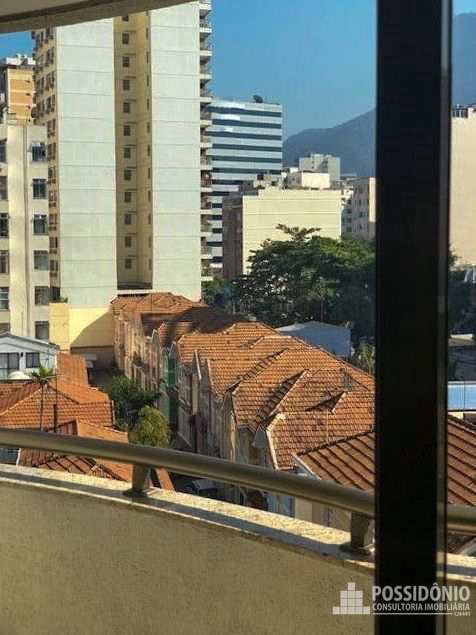 Flat em Rio de Janeiro, no bairro Botafogo
