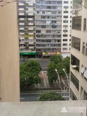 Apartamento, código 331 em Rio de Janeiro, bairro Copacabana