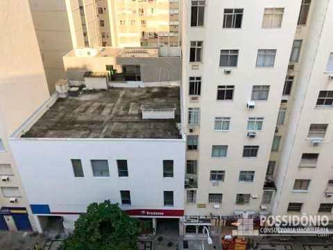 Apartamento, código 332 em Rio de Janeiro, bairro Copacabana