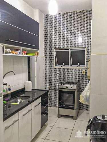 Apartamento, código 334 em Rio de Janeiro, bairro Copacabana
