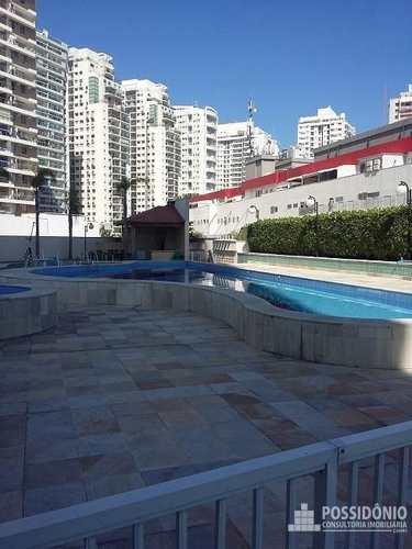 Apartamento, código 340 em Rio de Janeiro, bairro Recreio dos Bandeirantes