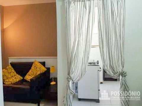 Apartamento, código 343 em Rio de Janeiro, bairro Botafogo
