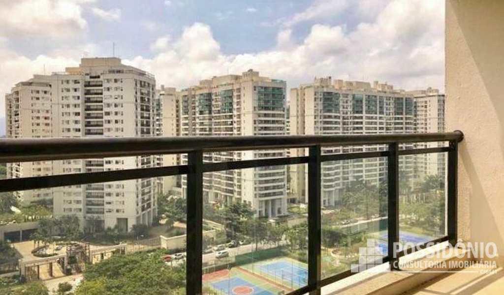 Apartamento em Rio de Janeiro, bairro Jacarepaguá