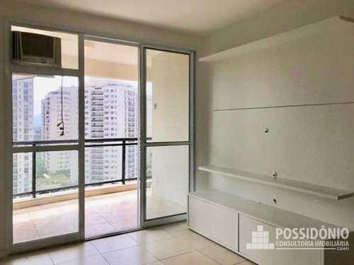 Apartamento, código 358 em Rio de Janeiro, bairro Barra da Tijuca