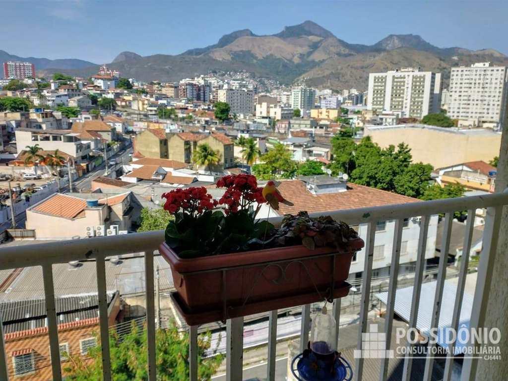 Apartamento em Rio de Janeiro, no bairro Todos Os Santos