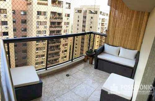 Apartamento, código 370 em Rio de Janeiro, bairro Barra da Tijuca