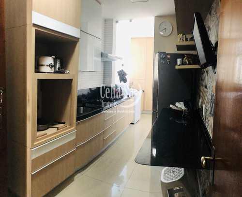 Apartamento, código 2 em Vitória, bairro Jardim Camburi