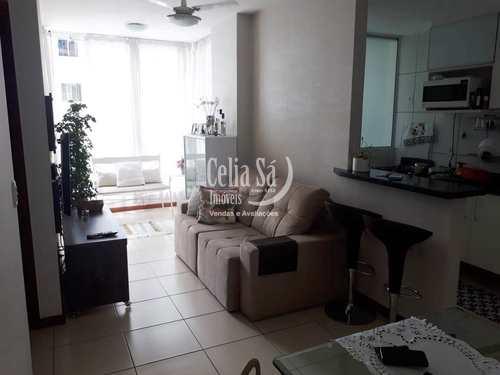 Apartamento, código 9 em Vitória, bairro Jardim Camburi
