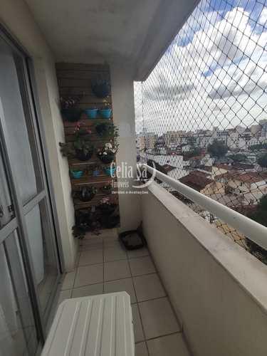 Apartamento, código 13 em Vitória, bairro Jardim Camburi