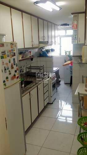 Apartamento, código 20 em Vitória, bairro Jardim Camburi