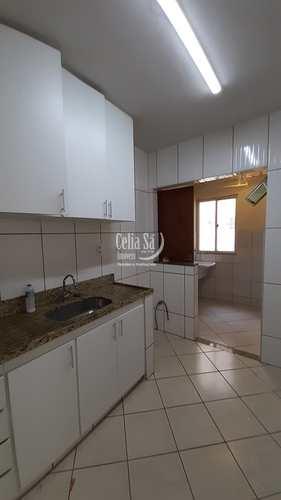 Apartamento, código 23 em Vitória, bairro Jardim Camburi