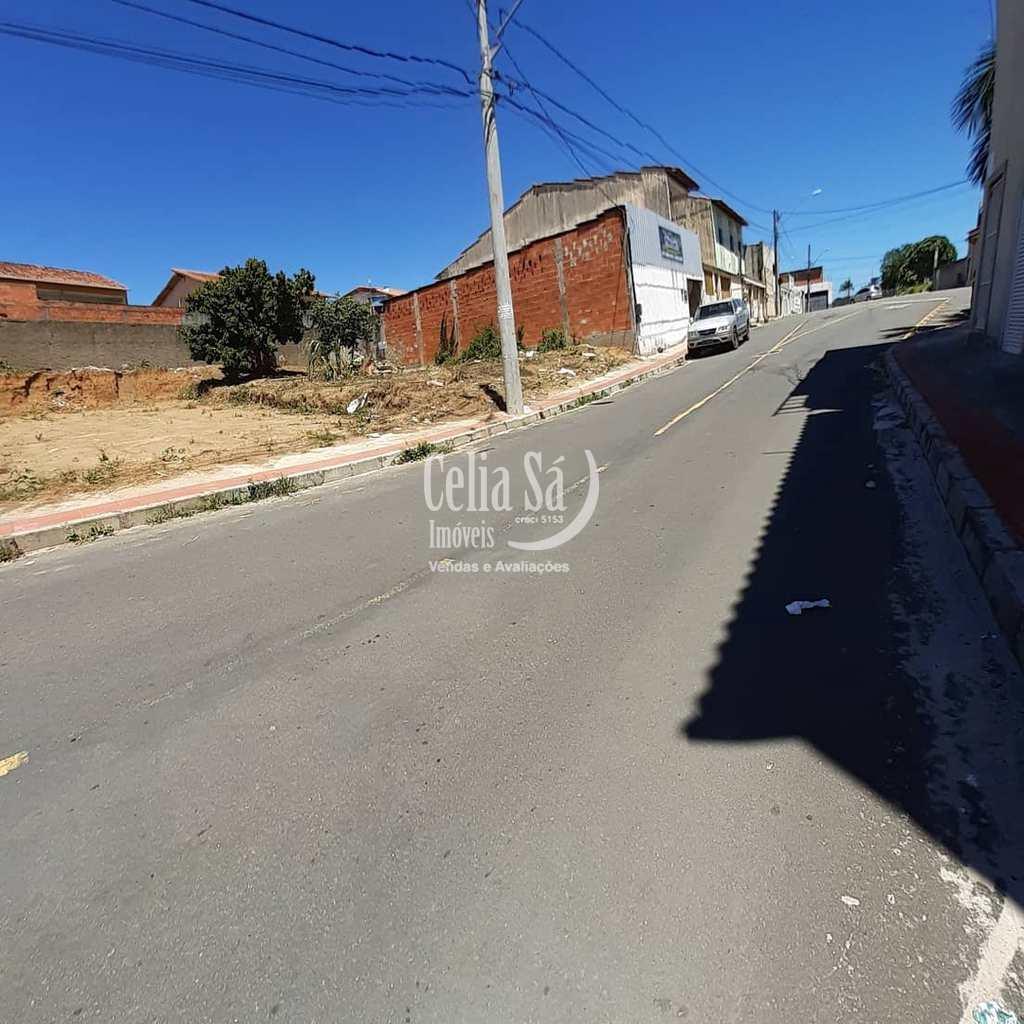 Terreno em Serra, no bairro Novo Porto Canoa