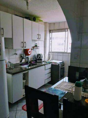 Apartamento, código 37 em Vitória, bairro Jardim Camburi