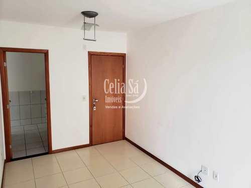 Apartamento, código 48 em Vitória, bairro Jardim Camburi