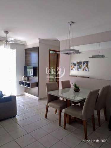 Apartamento, código 55 em Vitória, bairro Jardim Camburi