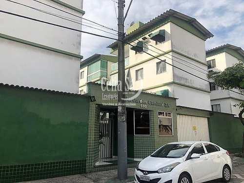 Apartamento, código 57 em Vitória, bairro Jardim Camburi