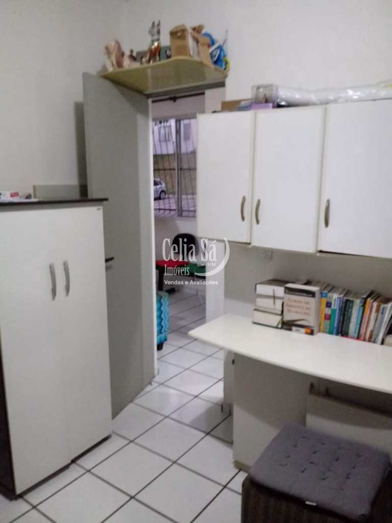 Apartamento em Serra, no bairro Jardim Limoeiro