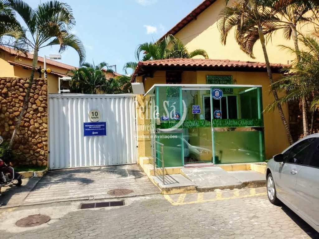 Casa em Vitória, no bairro Jardim Camburi