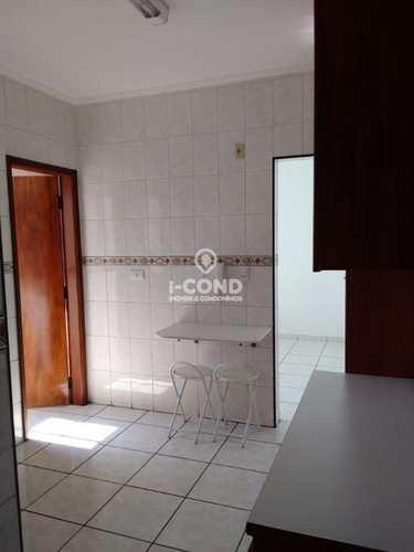 Apartamento, código 62960029 em Praia Grande, bairro Guilhermina