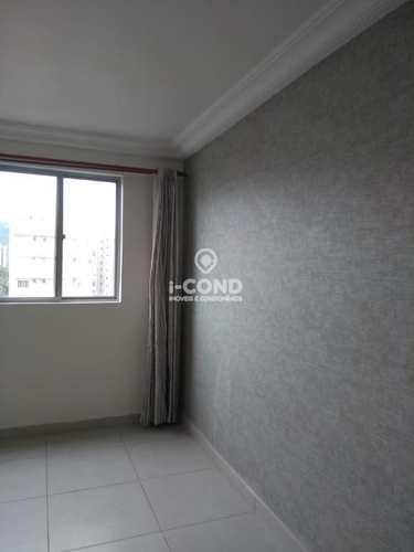 Apartamento, código 62723137 em Santos, bairro Encruzilhada