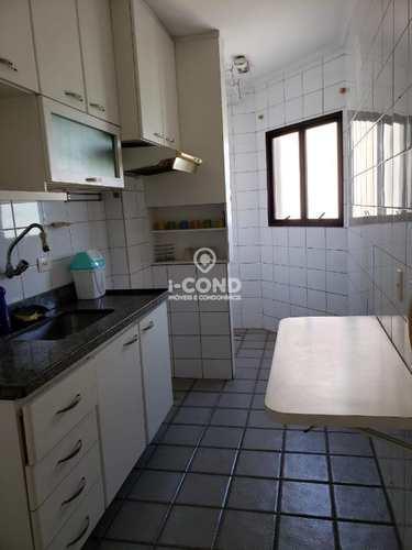 Apartamento, código 62300503 em Santos, bairro Gonzaga