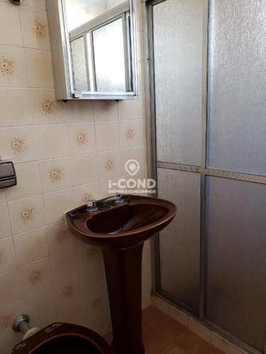 Apartamento, código 62245413 em Santos, bairro Encruzilhada