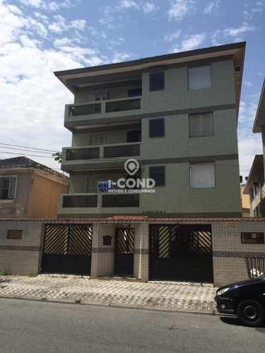 Apartamento, código 61906972 em Santos, bairro Vila Belmiro