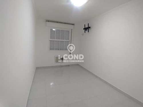 Apartamento, código 61655159 em Santos, bairro Embaré