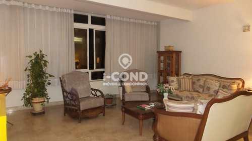 Apartamento, código 61469397 em Santos, bairro Gonzaga