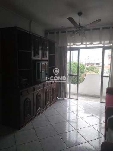 Apartamento, código 60419771 em Santos, bairro Embaré