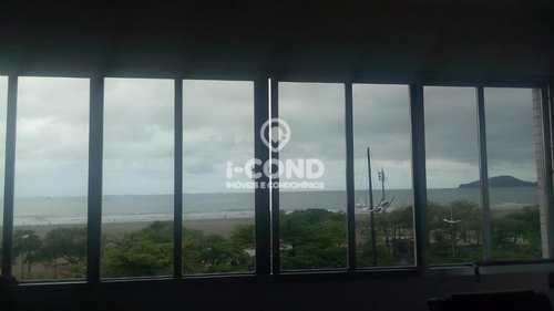 Apartamento, código 60129013 em Santos, bairro Gonzaga
