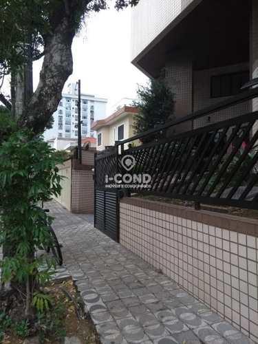 Apartamento, código 59069518 em Santos, bairro Embaré