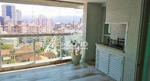 Apartamento, código 58316621 em Santos, bairro Boqueirão