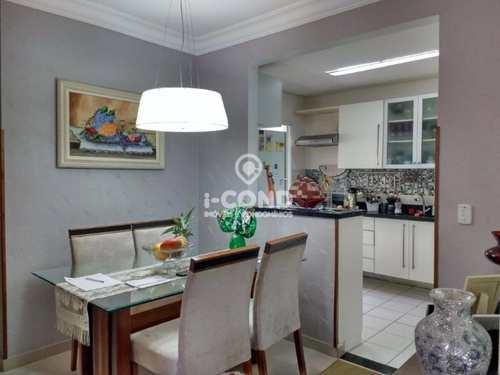 Apartamento, código 58290248 em Santos, bairro Pompéia