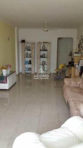 Apartamento, código 58141583 em Santos, bairro Boqueirão