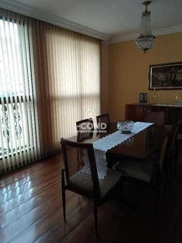 Apartamento, código 57612259 em Santos, bairro Vila Rica