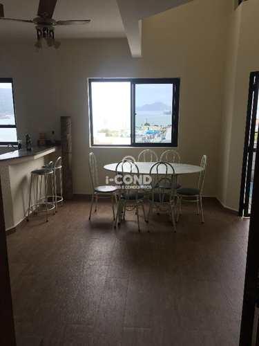 Apartamento, código 56933417 em Santos, bairro Ponta da Praia