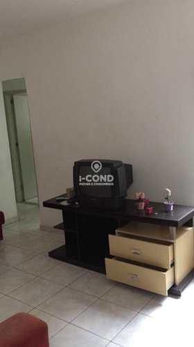 Apartamento, código 56603865 em São Vicente, bairro Itararé