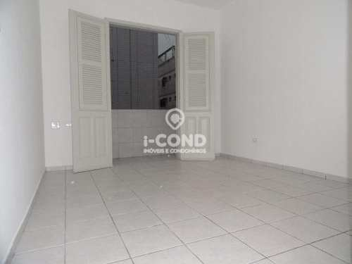 Apartamento, código 56105909 em Santos, bairro Boqueirão