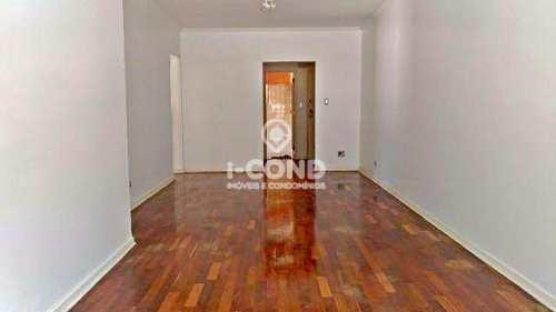 Apartamento, código 55463989 em Santos, bairro José Menino