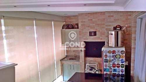 Apartamento, código 55399225 em Santos, bairro Ponta da Praia