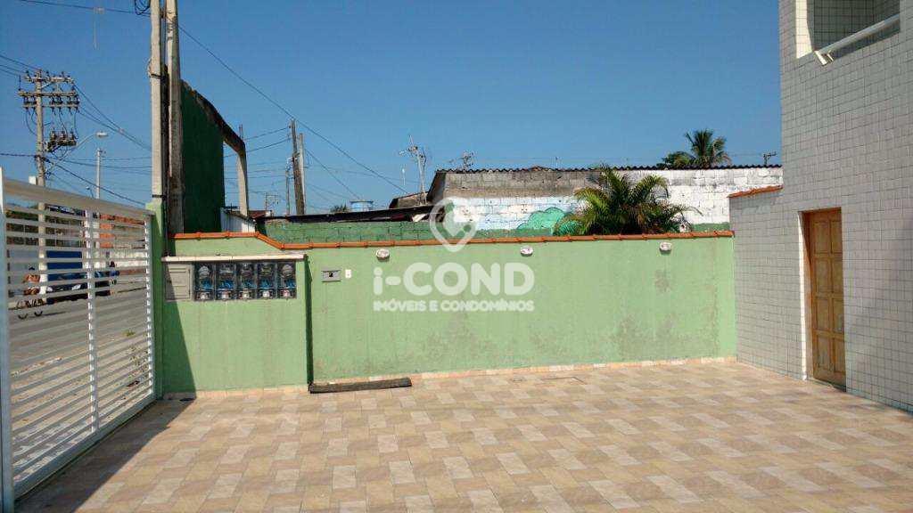 Sobrado em Praia Grande, no bairro Esmeralda