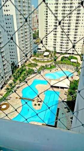 Apartamento, código 55384050 em Santos, bairro Marapé